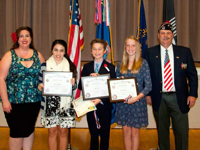 patriots penn essay William penn school district penn wood patriots vs north penn hs tuesday jr essay/poetry contest sponsored by the delaware valley fairness project and.
